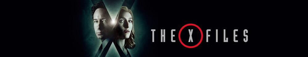 [影集] The X-Files (MiniSeries) (2016) The-x-files-567fdd93ebfc5